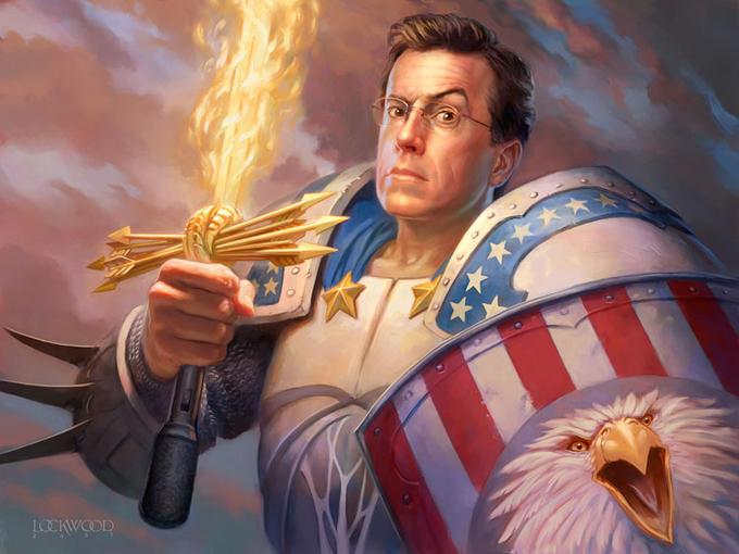 A True American Hero