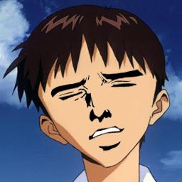 Shinji YaranaIkari