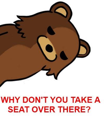 and Chris Hansen is pedo