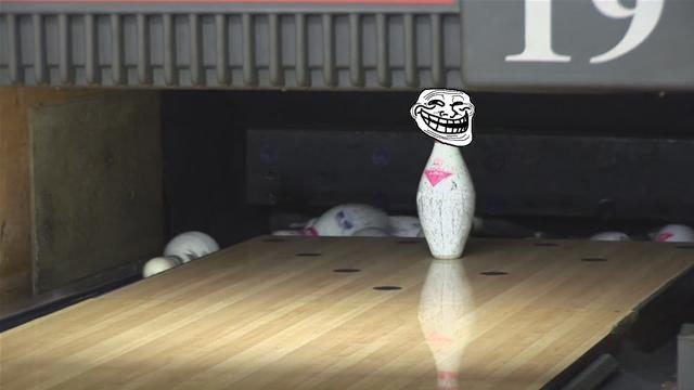 Bowling Troll