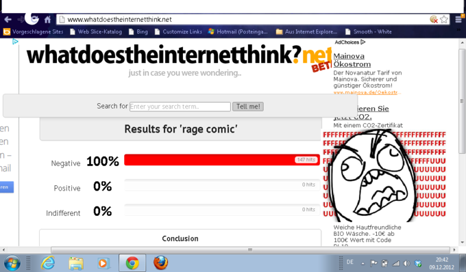 internet hates rage comics