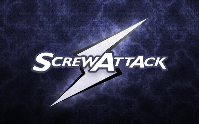 Screw Attack Logo