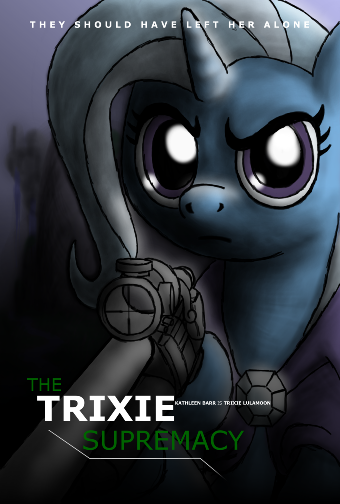 The Trixie Supremacy