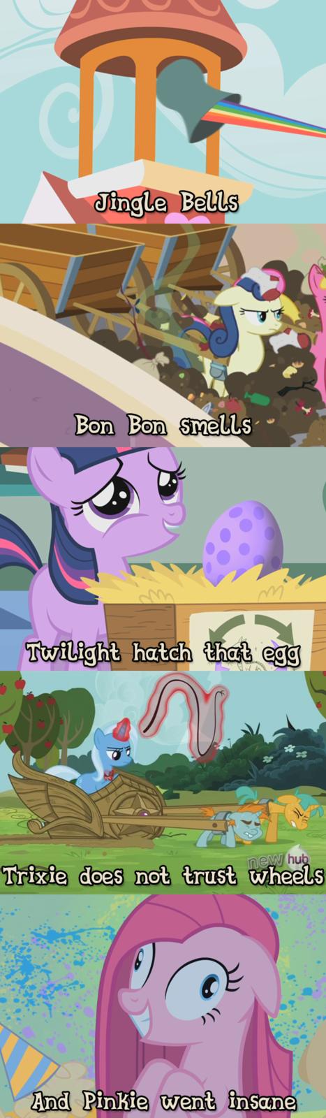 A Pony Christmas