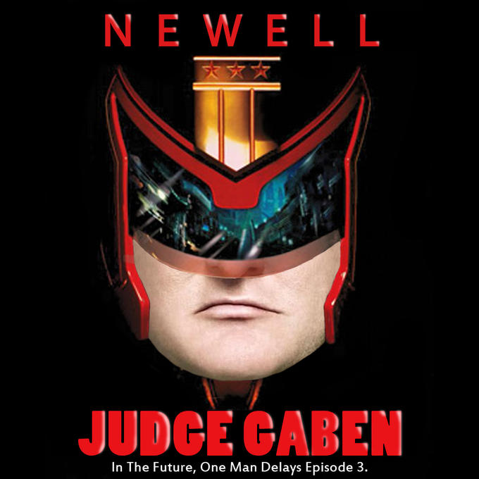 Judge Gaben