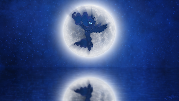 The Rise of Luna