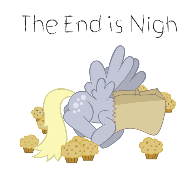 My Little Pony: End of the World