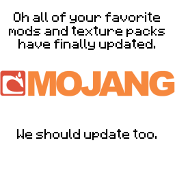All my favorite mods working right or new features and bug fixes