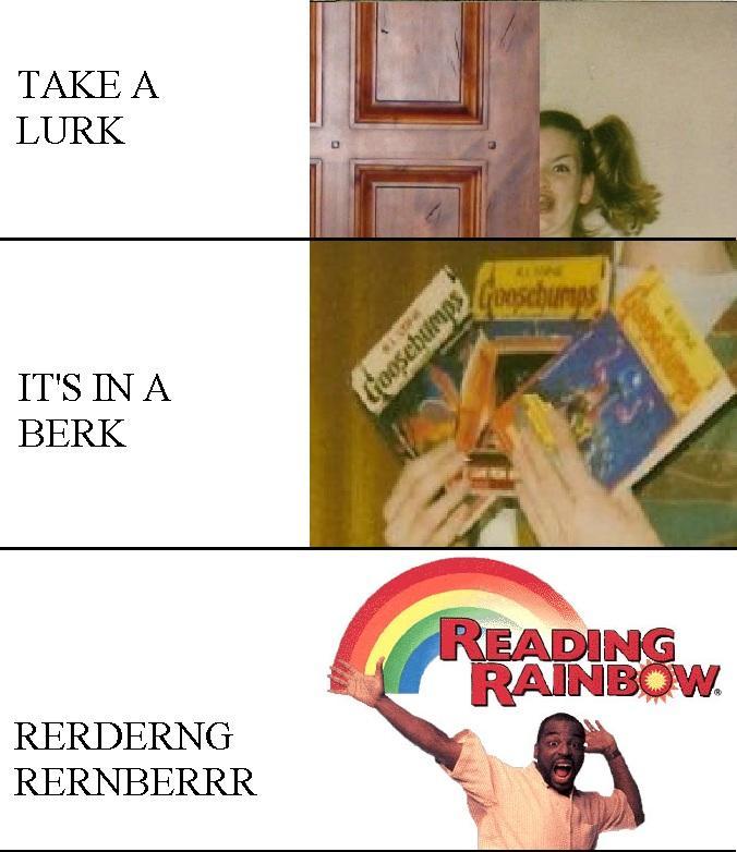 rerderng rernberrr
