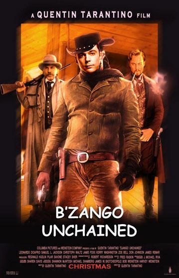 B'zango Unchained