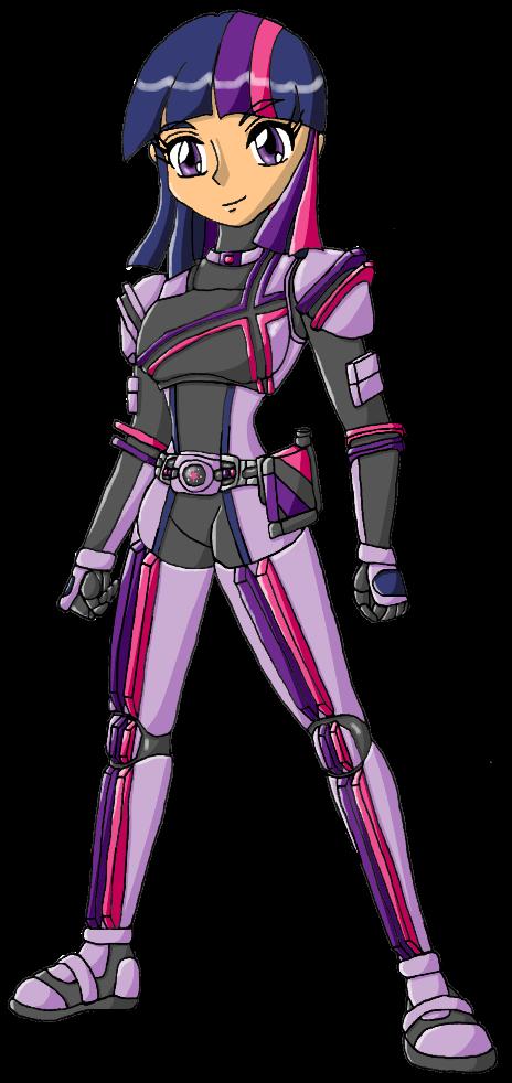Kamen Rider Twilight