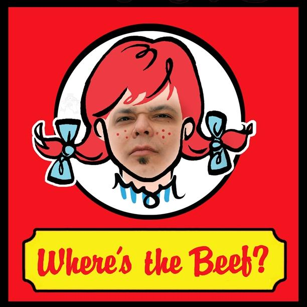 Where's the beef DJ Sneak