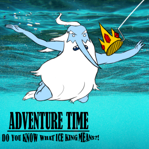 Do You Even Know What Ice King Means?