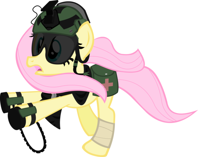 fluttershy is best 68W