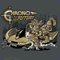 Chrono to the Future