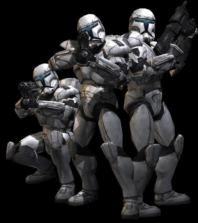 Republic Commandos