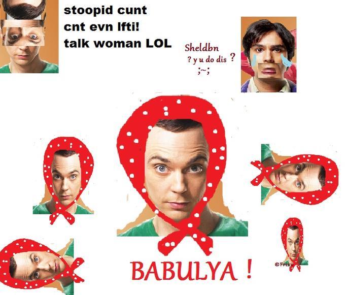 babulya