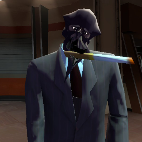 disturbing spy