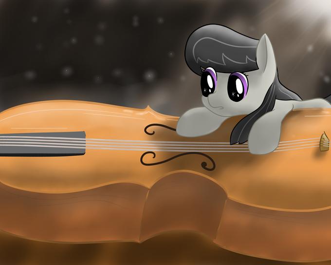 Octavia's Wish