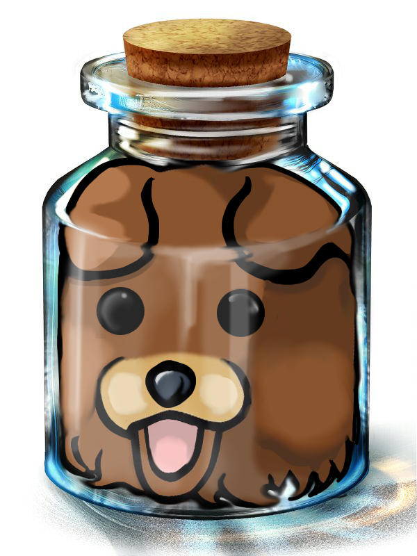 Pedo Bear Bottle