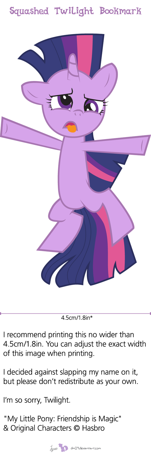 Smooshed Twilight