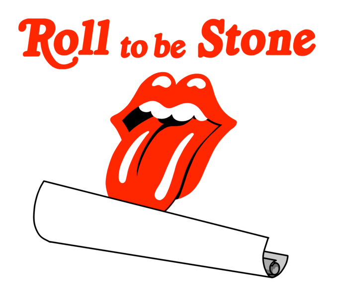 Roll to be Stone