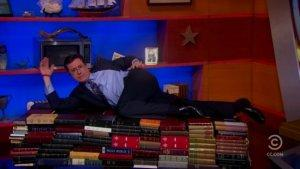 Draw me like one of your French girls: Colbert Edition