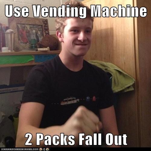 Vending Machine WIN