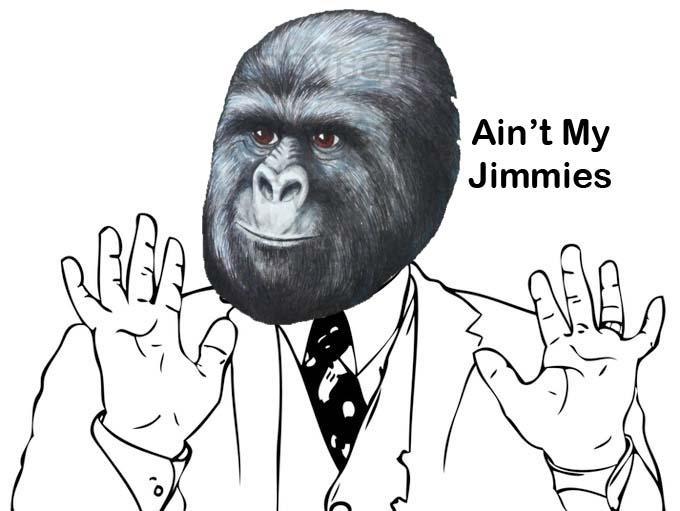 Ain't My Jimmies