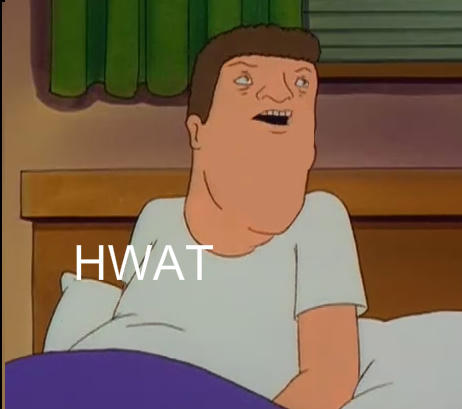 i tell you hwat