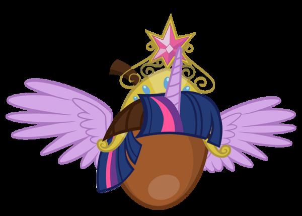 Acorn Twilight is Best Princess