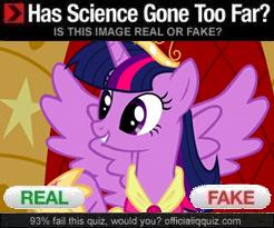Has magic gone too far?