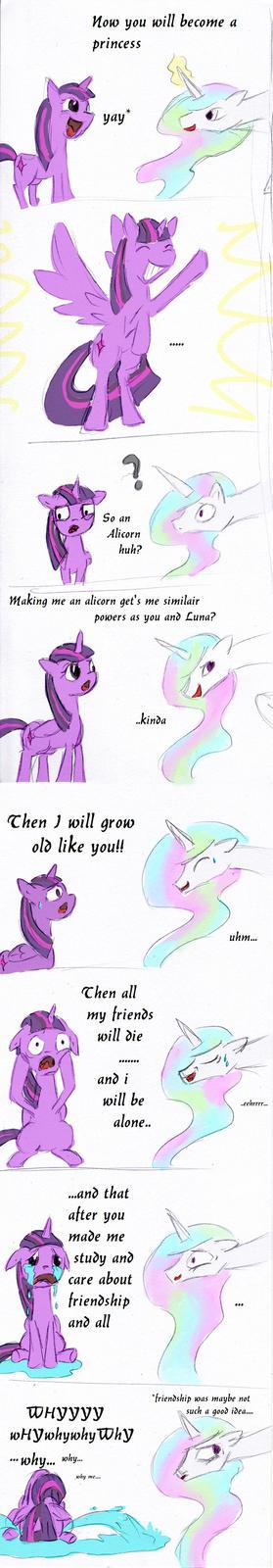 Twilight Princess Sparkle