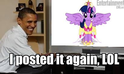 Meanwhile, at /mlp/.