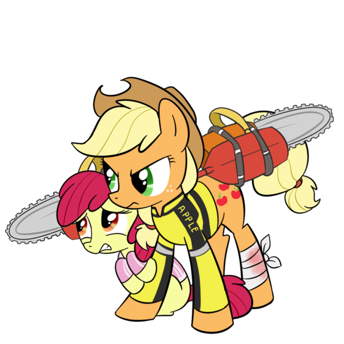Applejack Greene
