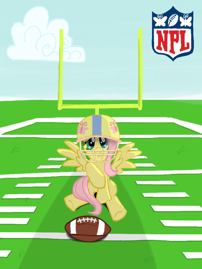 "after the super bowl the nfl released a statement on how they plan to deal with player safety in the future ""if it scares fluttershy, its a penalty'"
