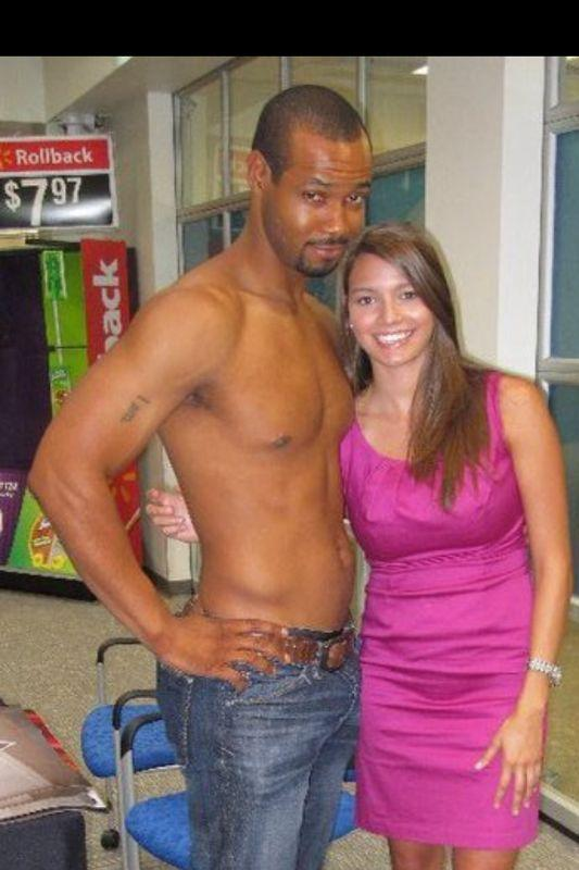 The man your woman will hoverhand
