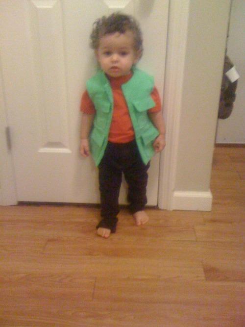 Little Brock