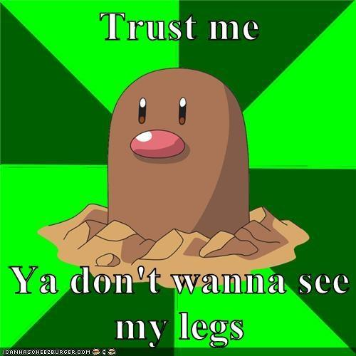 diglett meme - photo #23