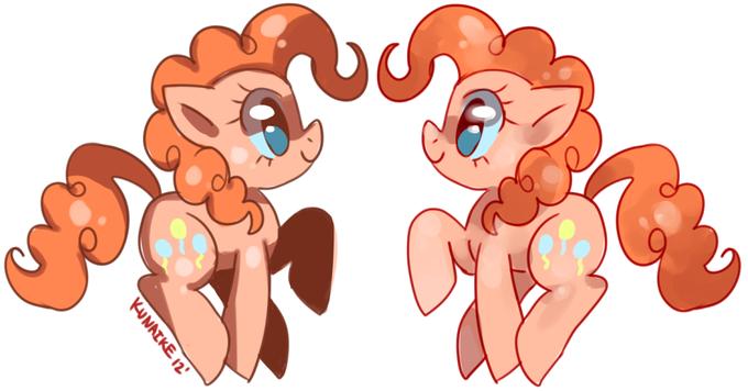 Double pinkie