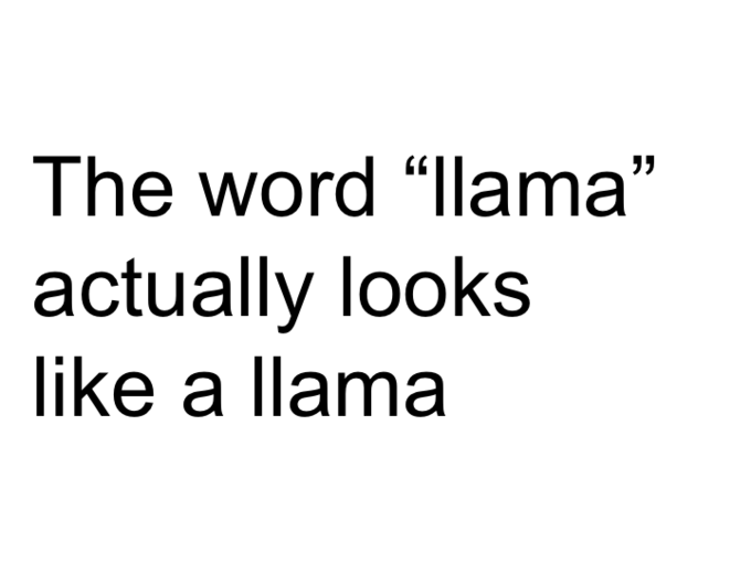 llama llama duck!