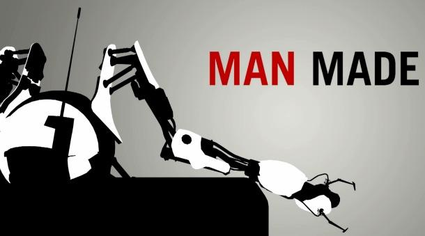 Man Men Portal