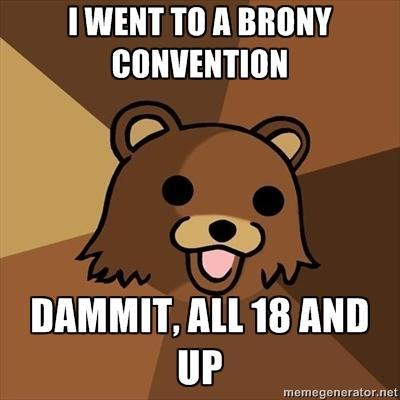 Brony Convention