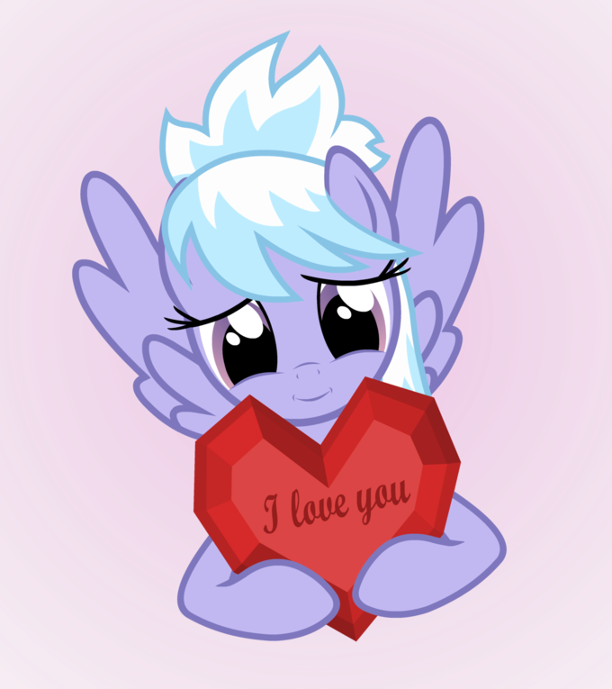 Cloudchaser loves you