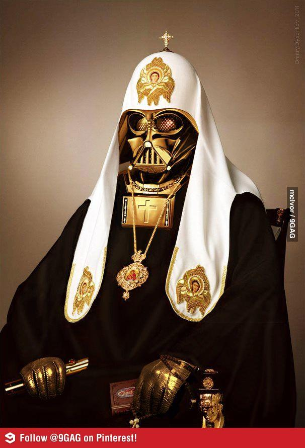 """Episode IV: A New Pope"""