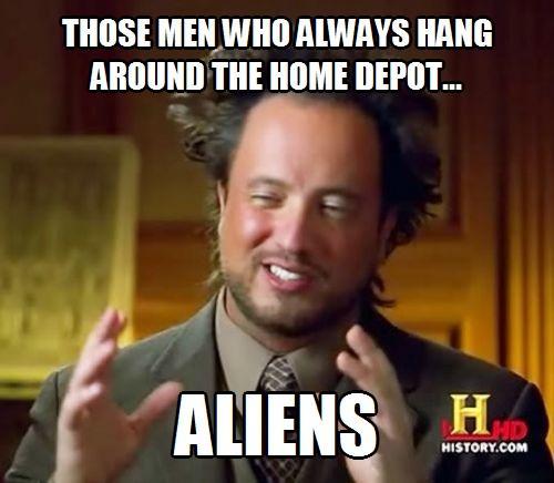 Groundbreaking Evidence Aliens Exist