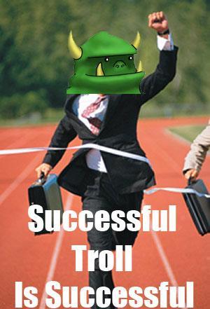 Doth Troll