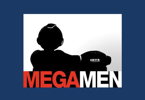 Megaman Mad Men