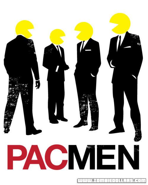 Pac Men