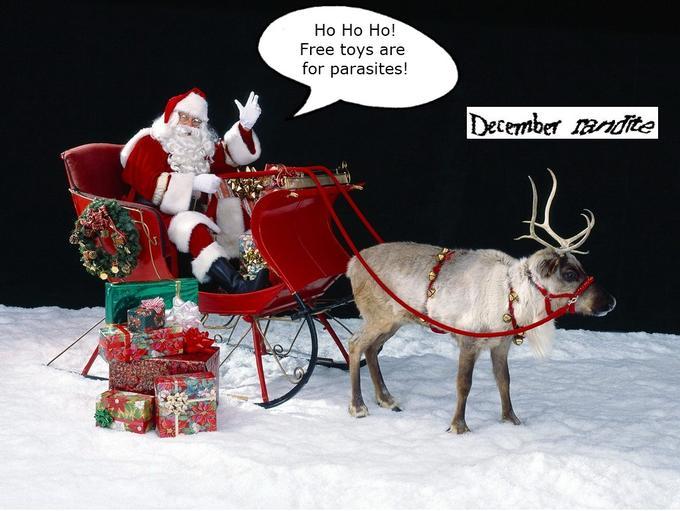 December Randite
